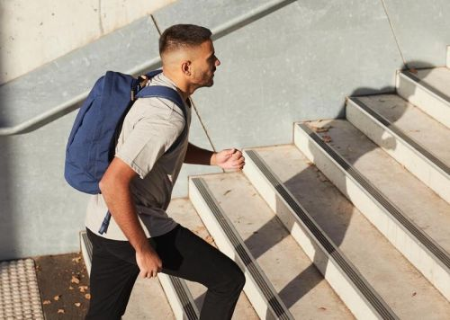 Here's all the coolest tech in Danny's backpack right now