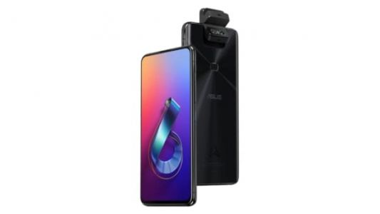 ASUS Zenfone 6 Finally Gets The First-Ever Android 11 Beta Update
