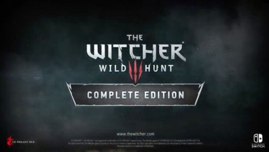 The Witcher III: Wild Hunt Complete Collection is coming in 2019