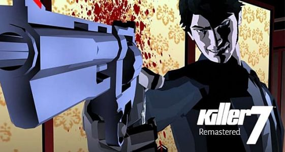 Killer7 PC Remaster Released on Steam Today