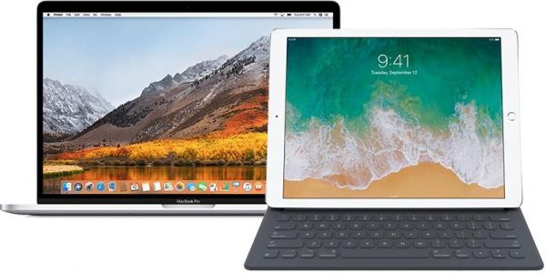 Phil Schiller Says iPad Pro Can Both Supplement and Replace the Mac