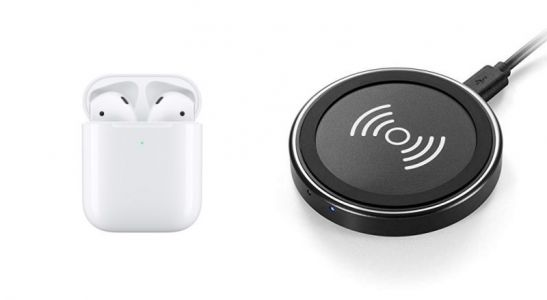 How to Wirelessly Charge Your AirPods