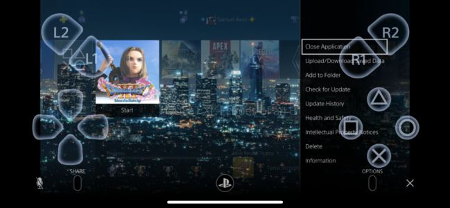 You can now play PlayStation 4 games on your iPhone