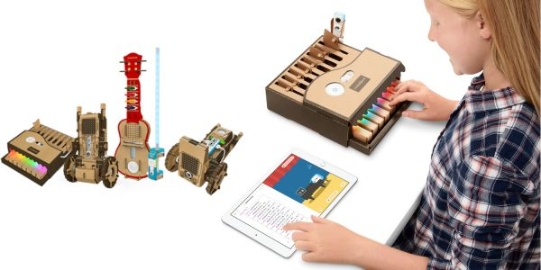 Making the Grade: Makeblock Neuron Explorer Kit is a useful addition to a STEM lab