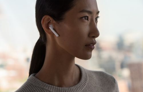 New Apple AirPods To Come With Siri Voice Activation And More