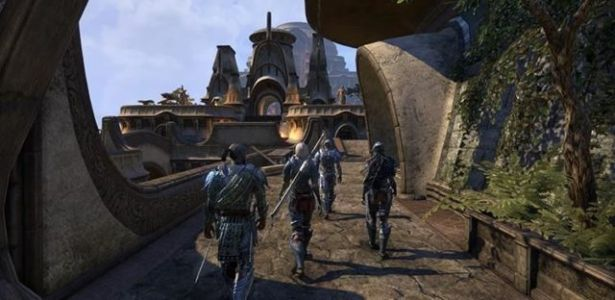 Bethesda Not Keen On Morrowind Remaster