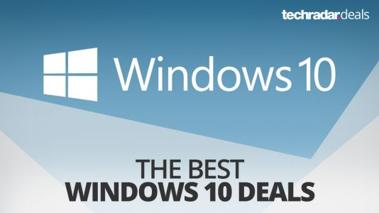 Buy Windows 10: the cheapest prices in October 2018