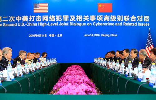 """New data shows China has """"taken the gloves off"""" in hacking attacks on US"""