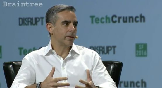 David Marcus leaves Coinbase board to focus on Facebook's blockchain project