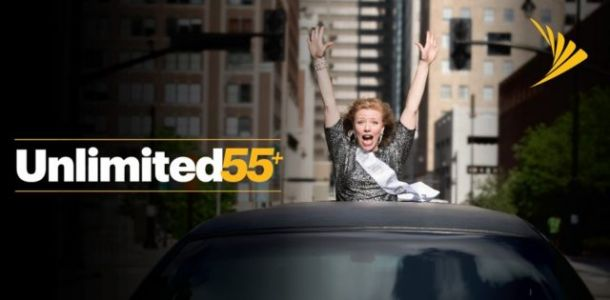 Sprint Now Offering Baby Boomers Unlimited Plans