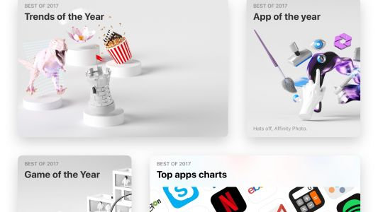 These are the best iPhone and iPad apps and games of 2017, according to Apple