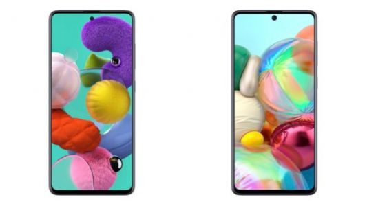Samsung Just Announced First Galaxy A 2020 Series Devices