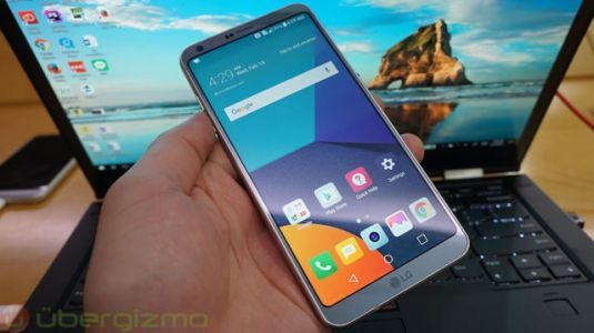 LG G7 With AI Button Rumored To Launch This Month