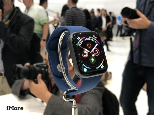 Apple Watch Series 4 size: Should you buy the 40mm or 44mm?