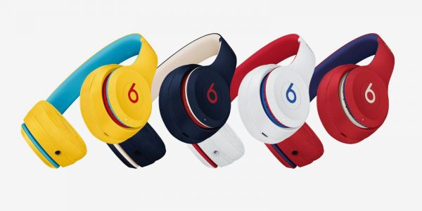 Beats debuts punchy Solo 3 Wireless 'Club Collection' in collaboration with fashion and beauty show NAYVA