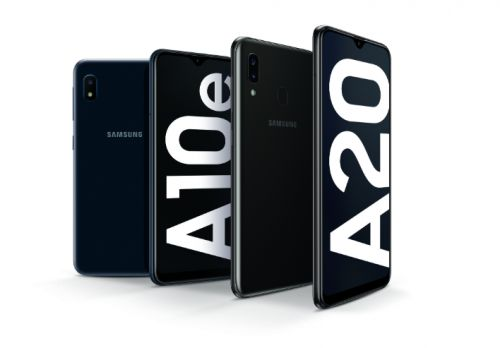Samsung Galaxy A10e & Galaxy A20 Come To T-Mobile July 26