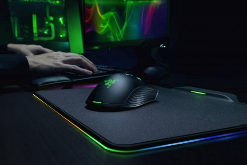 Razer's Chroma Lighting Will Soon Be Supported By Alexa