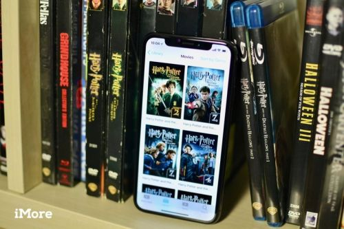 How to turn your physical movies into digital for Movies Anywhere