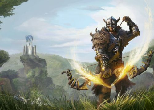 Open World Adventure Elex Launches Today
