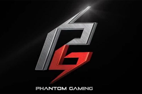 ASRock Teases 'Phantom Gaming' Graphics Cards