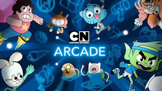 Cartoon Network Announces New Mobile Gaming App
