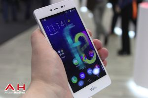 Hands-On with Wiko's Fever Special Edition at MWC 2016