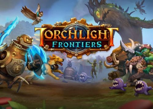 Torchlight Frontiers Unveiled, Launches 2019