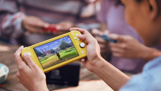 Why the Nintendo Switch Lite is actually better than the original