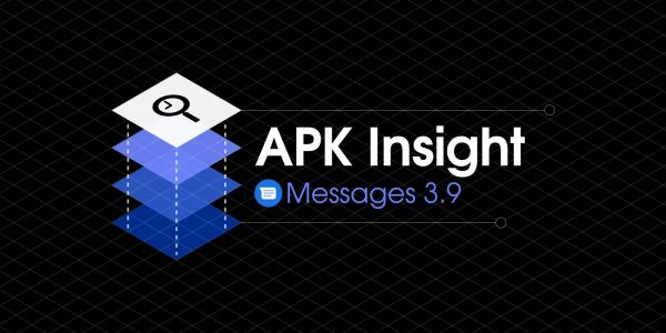 Messages 3.9 preps spam protection and calendar, file sharing