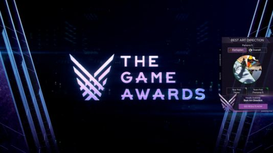 Twitch extension will let viewers predict The Game Awards 2017 winners