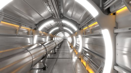 Large Hadron Collider not large enough, say scientists