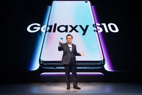 Samsung Galaxy S10 fingerprint scanner flaw to be fixed with software update