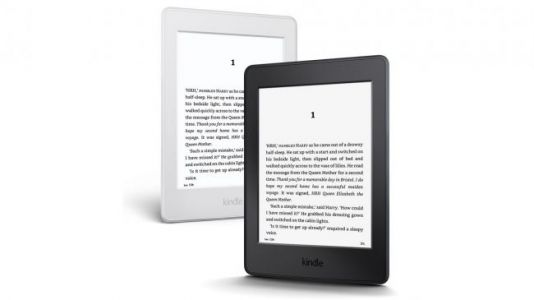 Kindle Paperwhite at £79.99 is cheaper than the best Black Friday deals