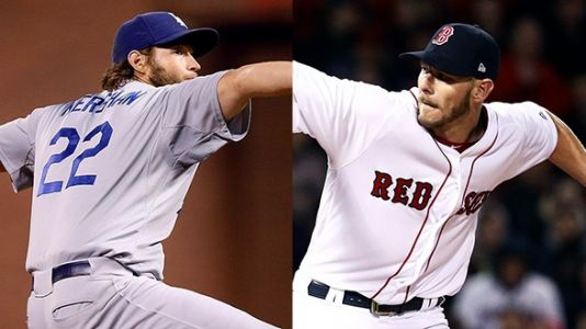 World Series 2018 live stream: how to watch Red Sox vs Dodgers online from anywhere