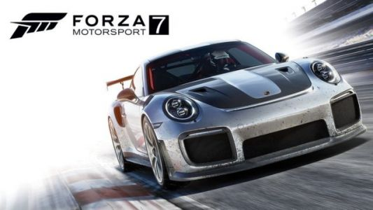 Forza Motorsport 7 Loot Crates Removed In Latest Patch