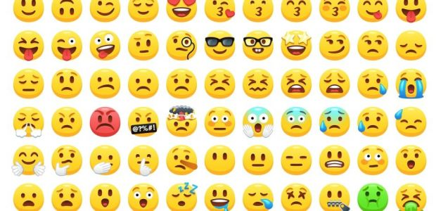 157 New Emojis Coming To Your Smartphone Soon, Including Raccoons And Toilet Paper