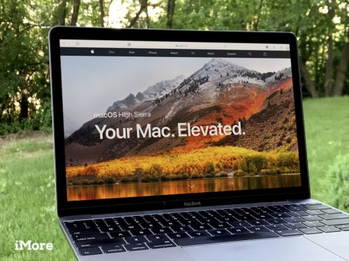 How to install a fresh copy of macOS High Sierra on your Mac
