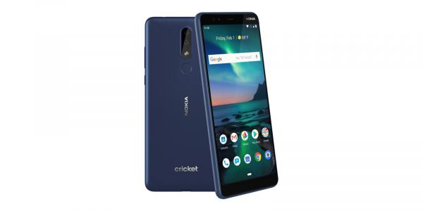 Nokia hits the US market w/ Nokia 2V on Verizon, Nokia 3.1 Plus on Cricket