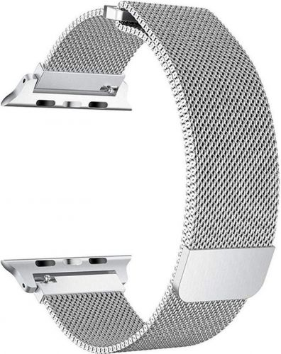How to get the Apple Watch Milanese Loop look for less