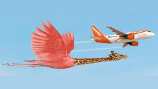 Three has teamed up with EasyJet to give you cut price holidays with your next phone deal