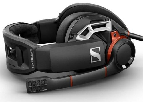 Sennheiser GSP 600 Professional Gaming Headset $250