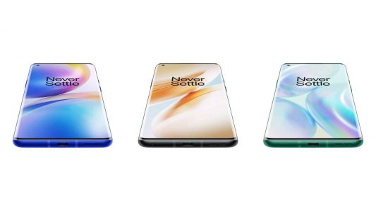 OnePlus 8 & 8 Pro Full Spec Sheets Surface Ahead Of Launch