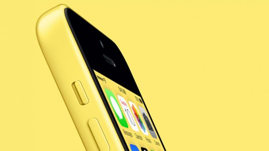 Next iPhone colors may include flash yellow and taupe - but no red