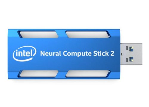 Intel Neural Compute Stick 2 unveiled at Intel AI Devcon