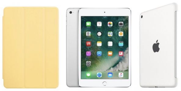 Deals: Target Takes $100 Off iPad Mini 4 In Store, While Sprint Discounts iPhone 8 Monthly Leases