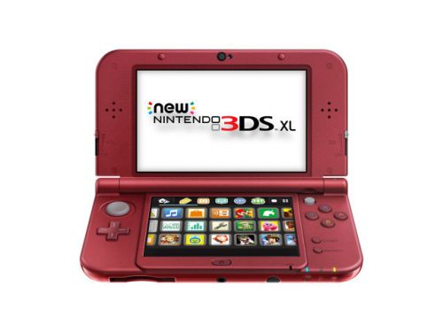 Nintendo Explains Why They're Still Keeping The 3DS Around