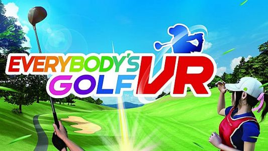 Everybody's Golf VR Review: Clap Hanz Hits A Big Fat Chunk Shot