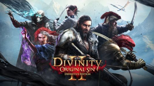 Interview: What went into making Divinity: Original Sin 2's definitive edition