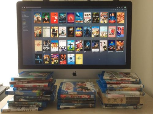 How to rip and digitize your Blu-ray collection