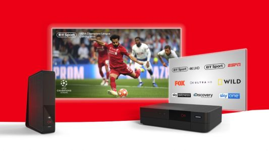 Virgin has price drops and fab freebies with its broadband and TV deals this week